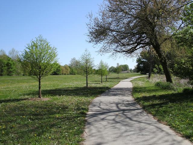 Columbus People Trails
