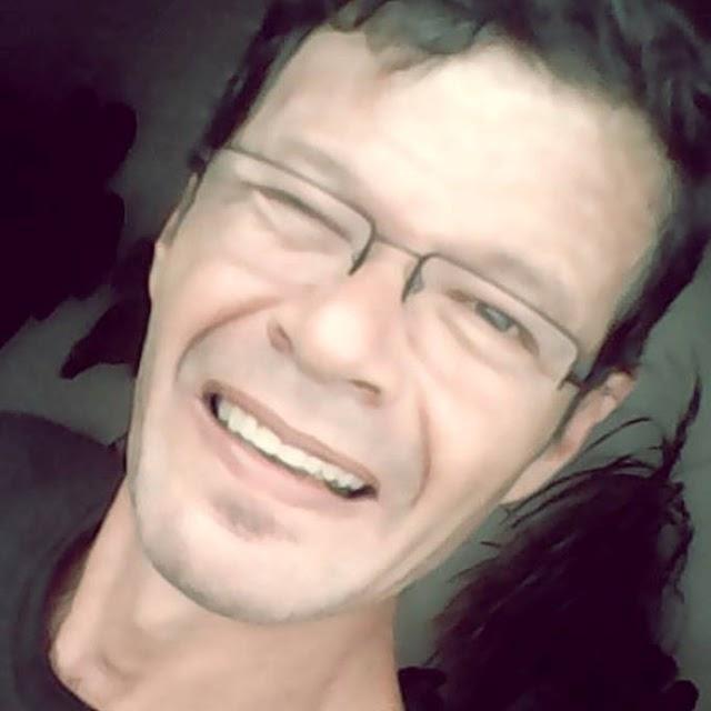 A voz de Luiz Carlos se calou
