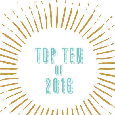 10 Most Popular New Posts of 2016