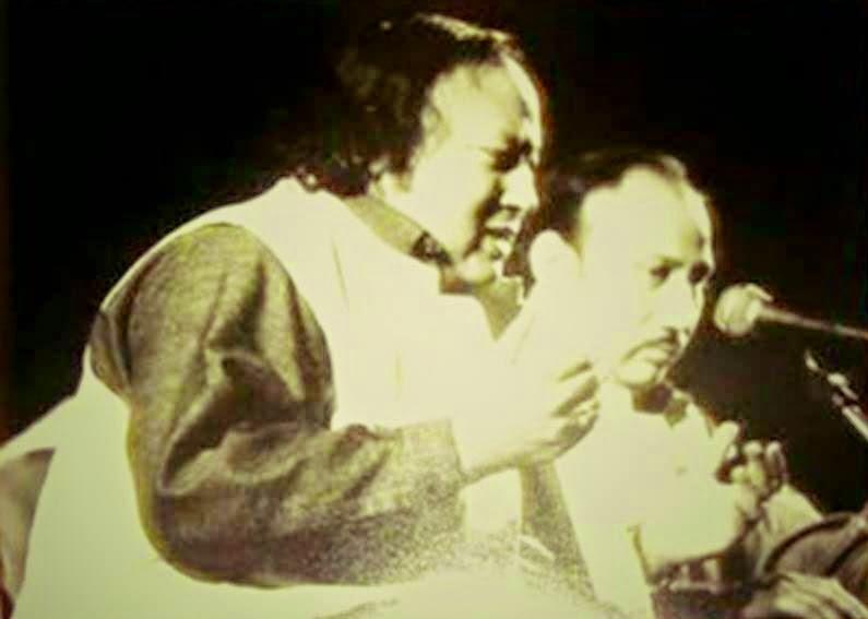 Na Sawal Ban Kay Mila Karo by Nusrat Fateh Ali khan
