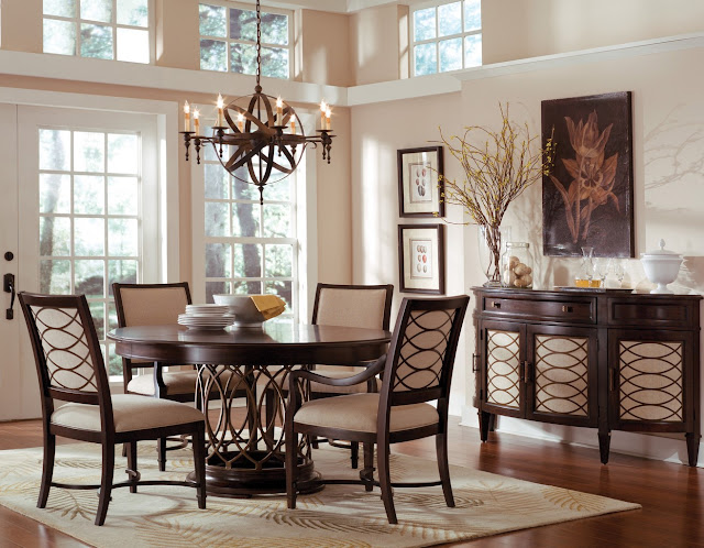 Dining Room Table Centerpieces FELISH HOME PROJECT