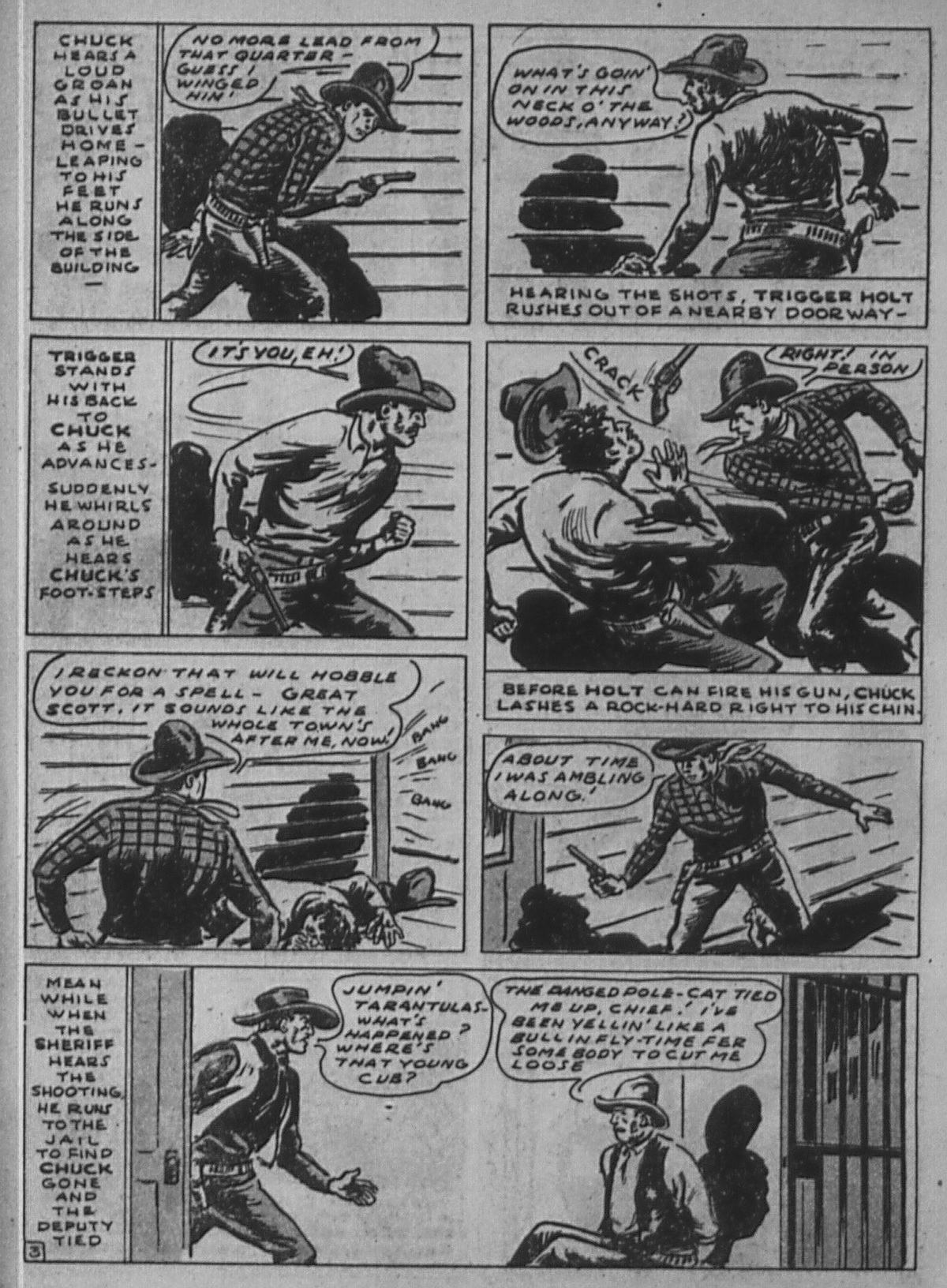 Action Comics (1938) 2 Page 49