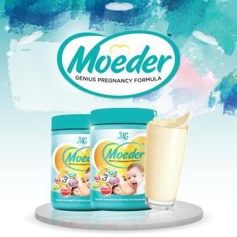 moeder, susu moeder, susu ibu mengandung moeder, susu terbaik untuk ibu hamil