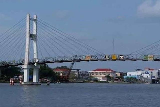 Cầu Rạch Ráng, Cà Mau định thu phí đến hết tuổi thọ cầu