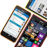 Harga Microsoft lumia 530 dan Spesifikasi
