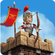 Download Game Grow Empire: Rome Apk Mod Money For Android