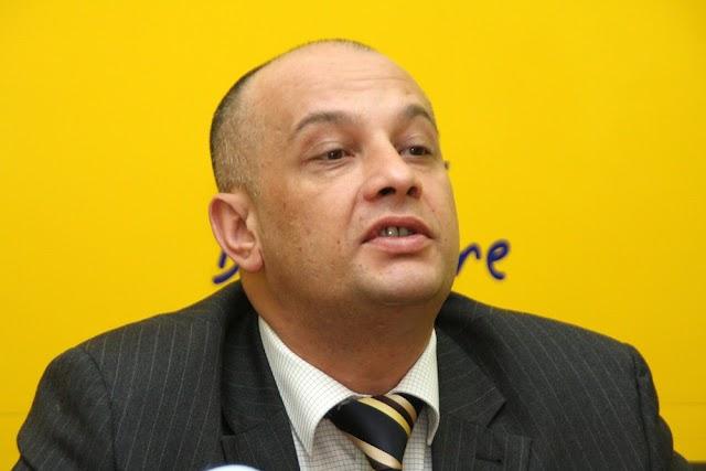 Dosarul penal al deputatului Băișanu, preluat de procurorii Secției de urmărire penală și criminalistică a Parchetului Curții Supreme