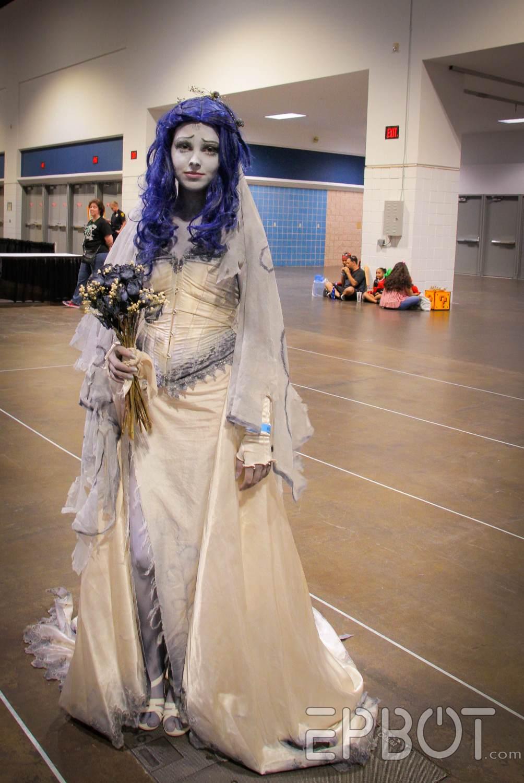 Corpse Bride Wedding Dress 93 Perfect BioShock and Corpse Bride