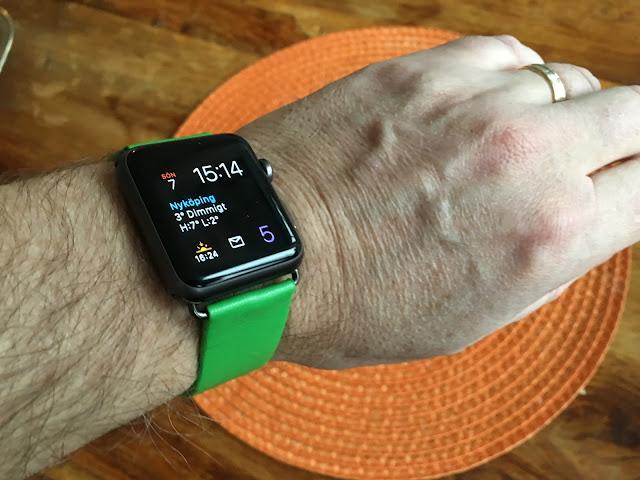 My beloved Apple Watch