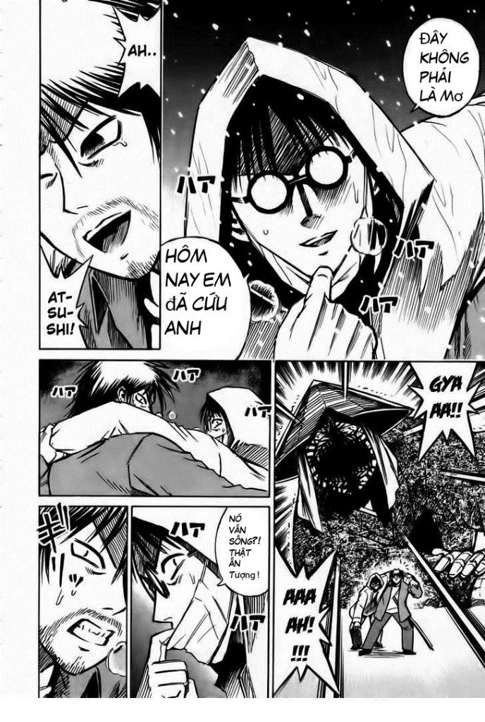 Higanjima chapter 81 trang 5