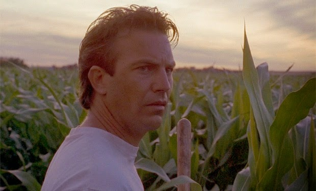 Paul's Trip To The Movies: Movie Rewind: FIELD OF DREAMS