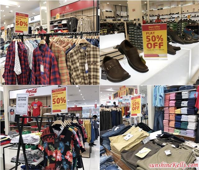 5 Days JUMBO SALE, LuLu, LuLu Hypermarket & Department Store, LuLu Hypermarket KL, Cap Square, Lifestyle