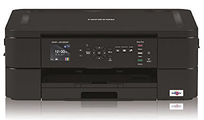 Brother DCP-J572DWG Drivers Download