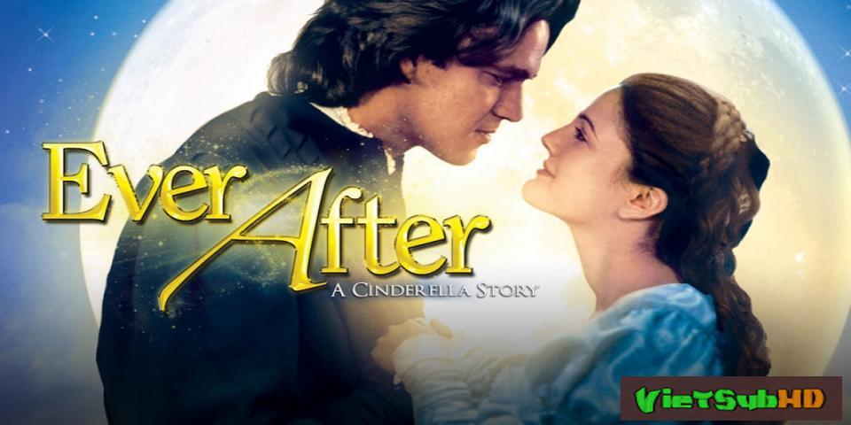 Phim Chuyện Nàng Lọ Lem VietSub HD   A Cinderella Story: Ever After 1998