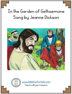 http://www.biblefunforkids.com/2018/03/jesus-in-garden-of-gethsemane.html