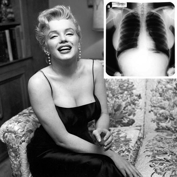 Citaten Marilyn Monroe Itu : Scripters