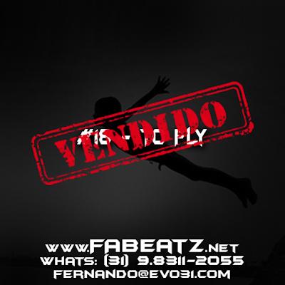 #18 - To Fly [BoomBap - 85BPM] VENDIDO | (31) 98311-2055 | fernando@evo31.com