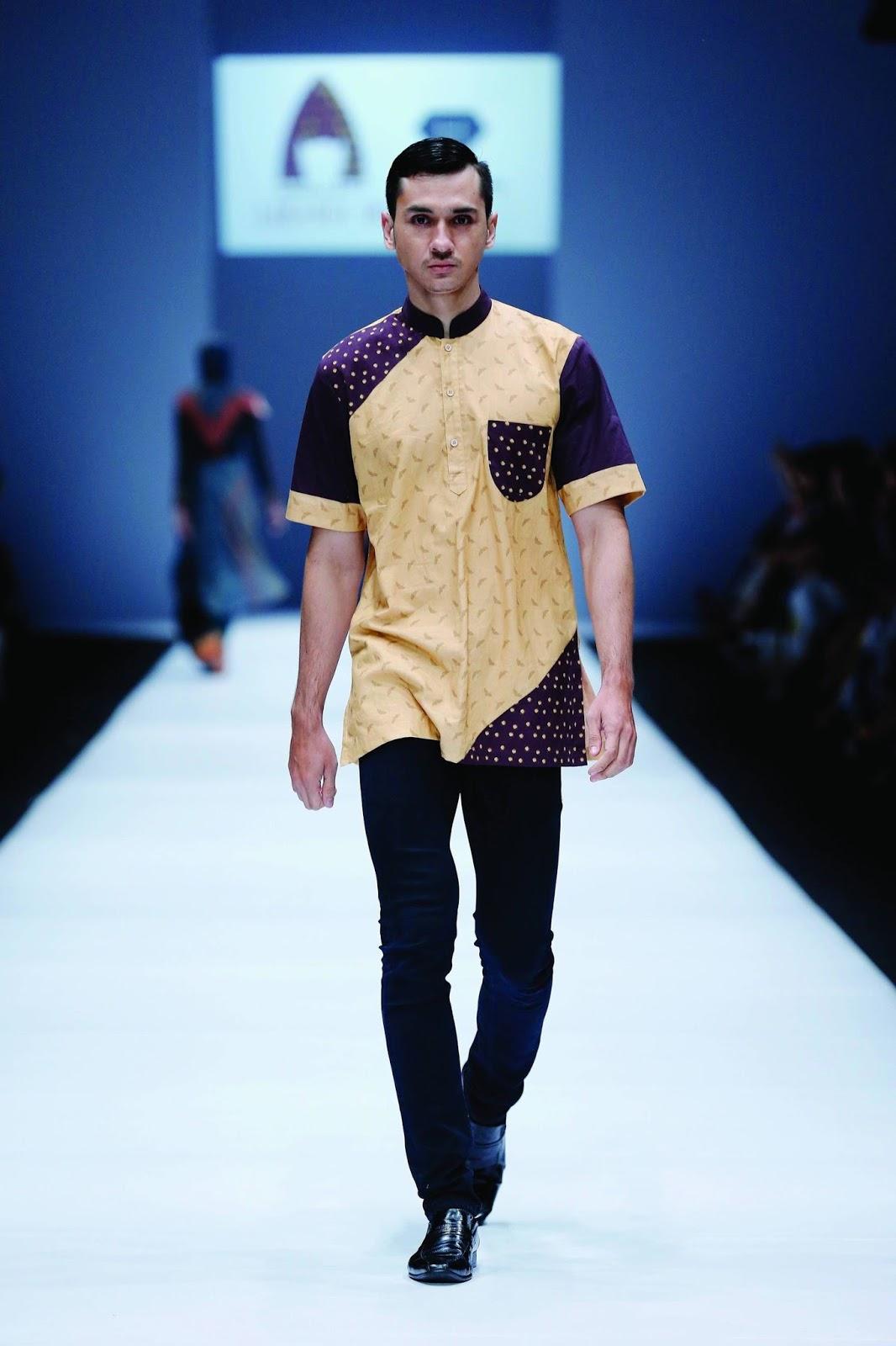 Lusence KD & Hans Virgoro Spring-Summer 2017 - Jakarta Fashion Week