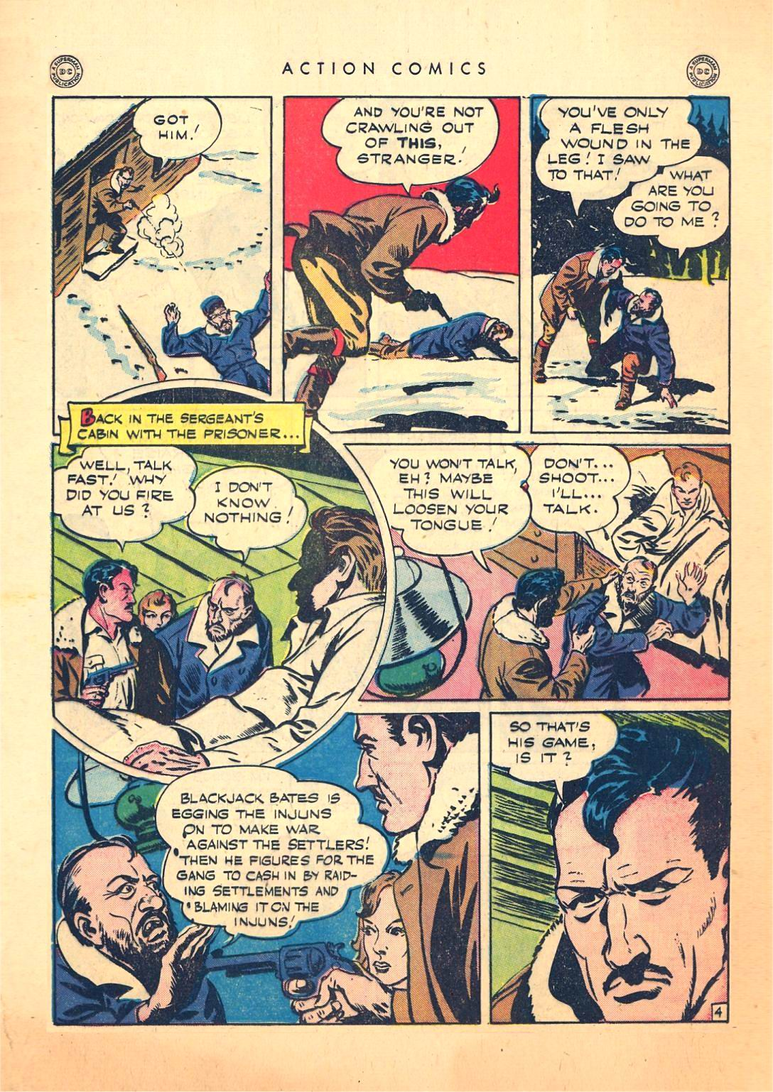 Action Comics (1938) 73 Page 34