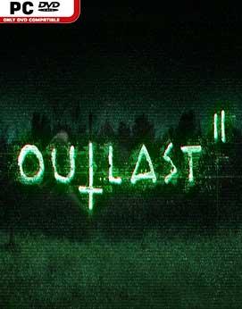 Descargar Outlast 2 [PC] [Full] [Español] [+ Update 1] [ISO] Gratis [MEGA]