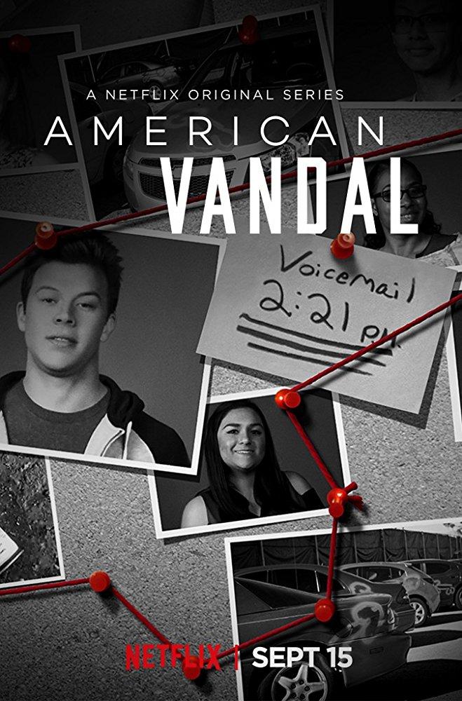 American Vandal - Season 1