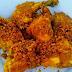 Resep Cara Membuat  Ayam Goreng Padang Yang Renyah dan Gurih