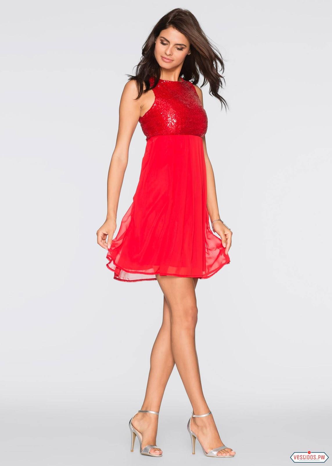 ¿Buscas vestidos cortos y baratos para tu fiesta? Pues, entonces estas en el lugar indicado. En esta oportunidad, queremos mostrarte muchos de los modelos y diseños de vestidos pequeños.