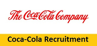 Coca-Cola Recruitment 2017-2018