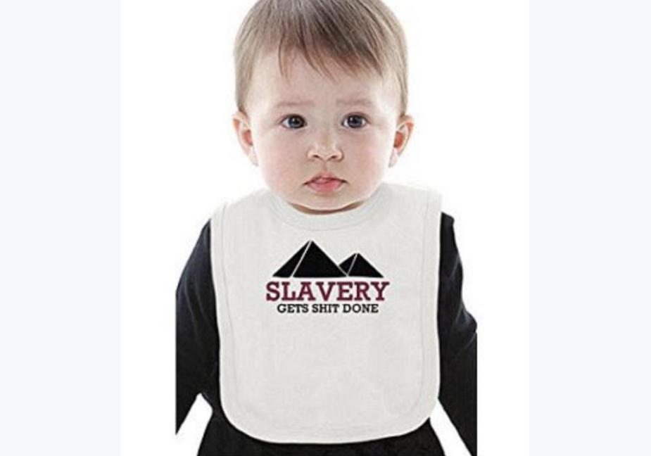 Dopo H&M anche Amazon fa una brutta figura con una pubblicità razzista
