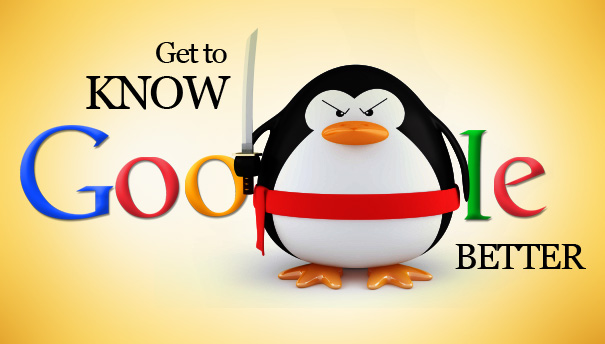 Google Penguin 4.0 Real-time Update