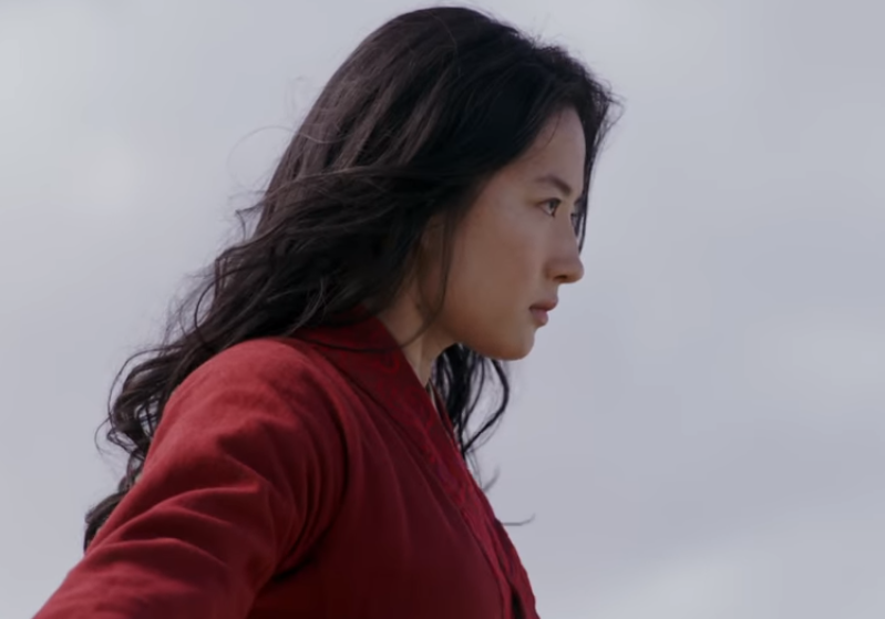 """""""Mulan"""" - teaser oficial é lançado"""