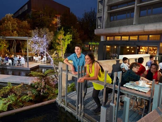 University of Canterbury, New Zealand, 2019 Foreign Undergraduate Scholarships