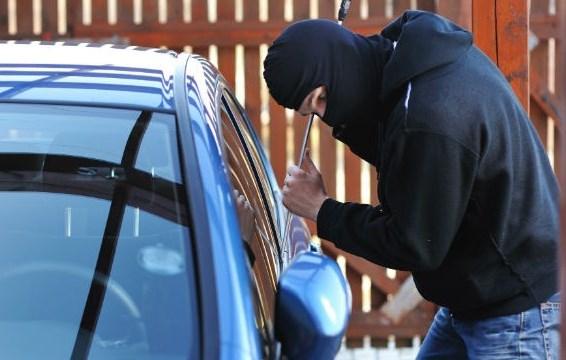 إلقاء القبض على أحد أفراد عصابة سلب سيارات في السويداء