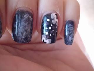 manicura galaxias
