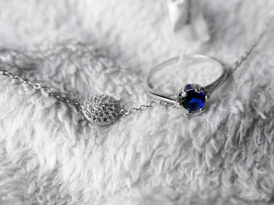 Juwelkerze Schmuck Armband und Ring