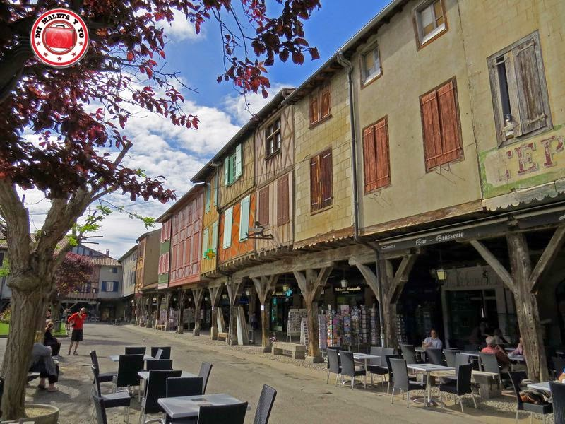 Mirepoix, Francia