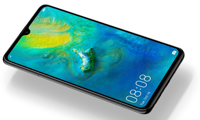 Mate 20 dan Mate 20 Pro, Smartphone Next Level Dari Huawei