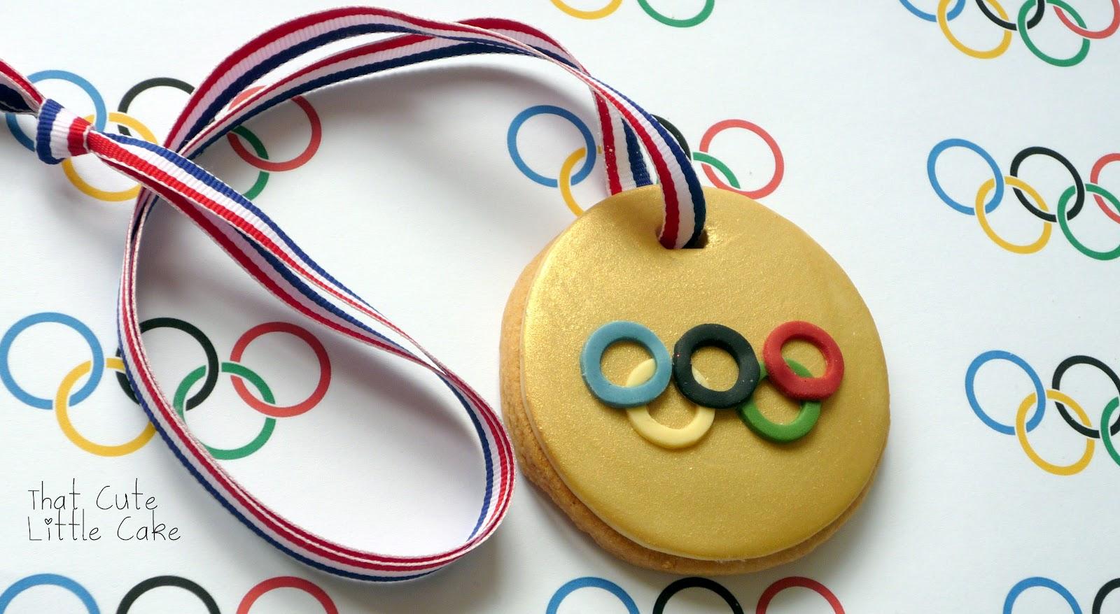 Olympic Diys