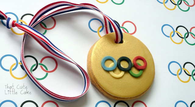Mini Piccolini - Olympic DIYs
