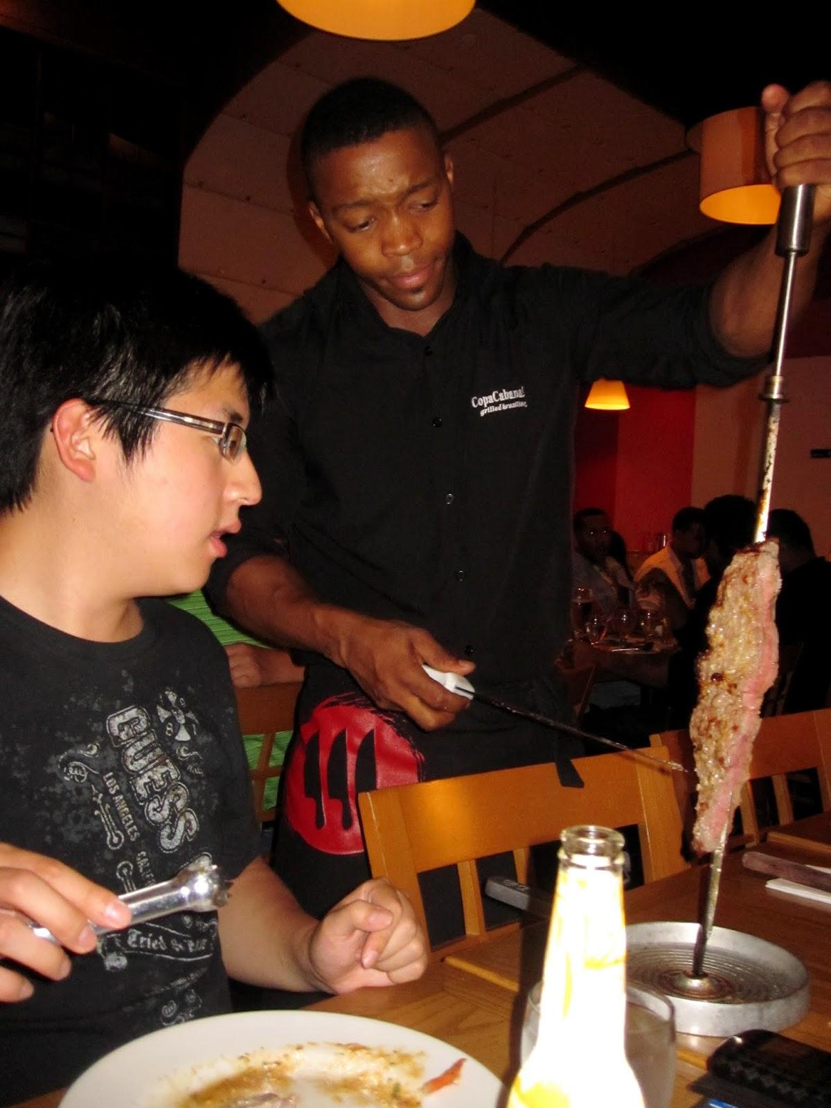 Brazilian Meat Restaurant Toronto