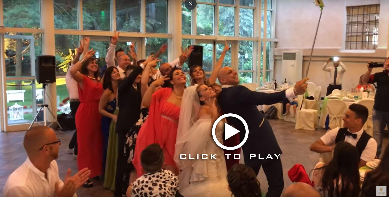 Teresa ed Andrea: Matrimonio al Castello dei Solaro