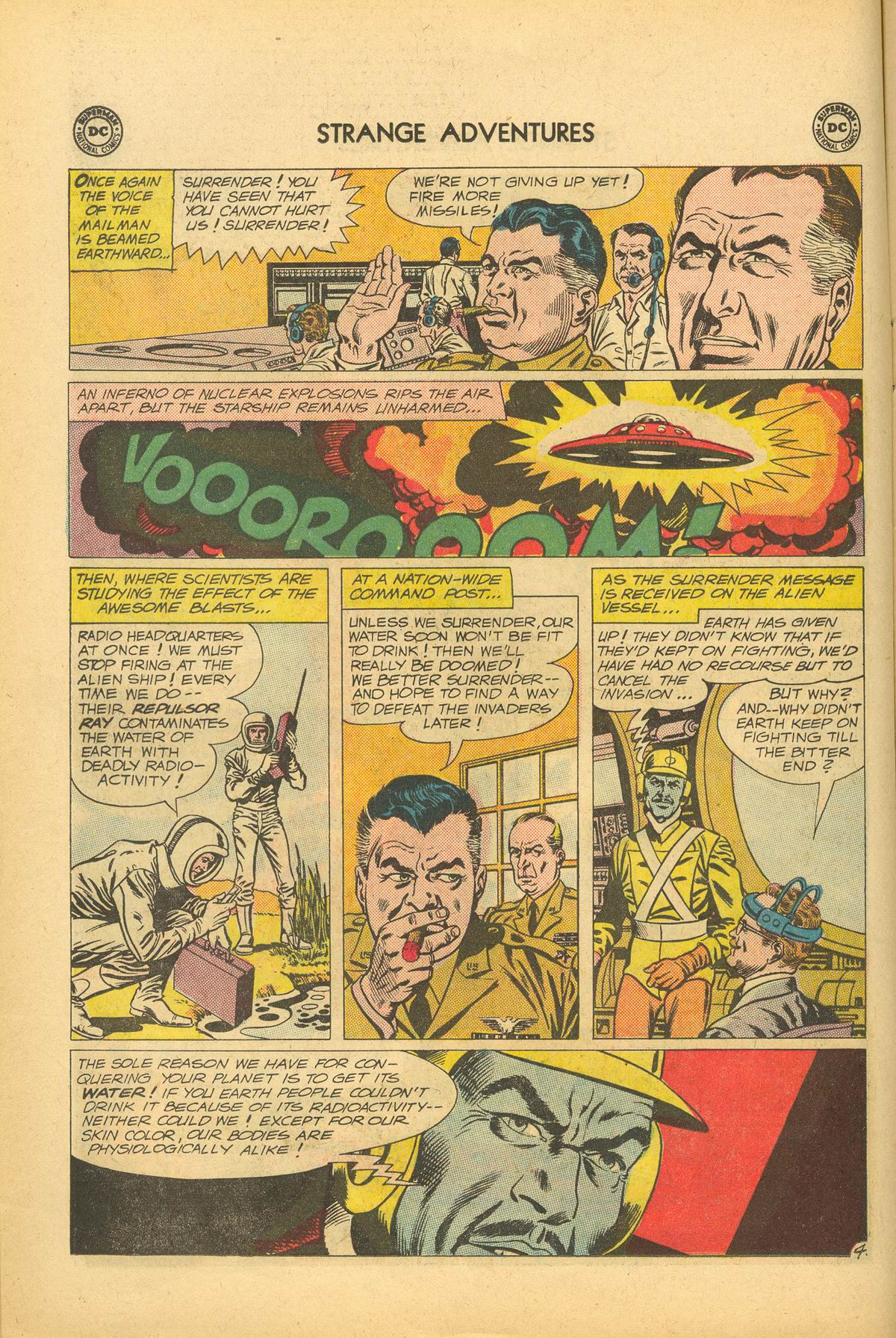Strange Adventures (1950) issue 148 - Page 6