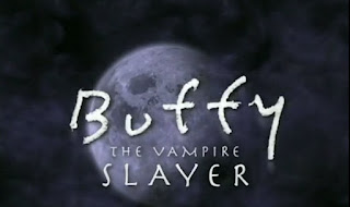 Buffy the Vampire Slayer Season 1 Title Shot