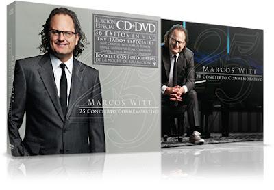 Marcos Witt Concierto Conmemorativo