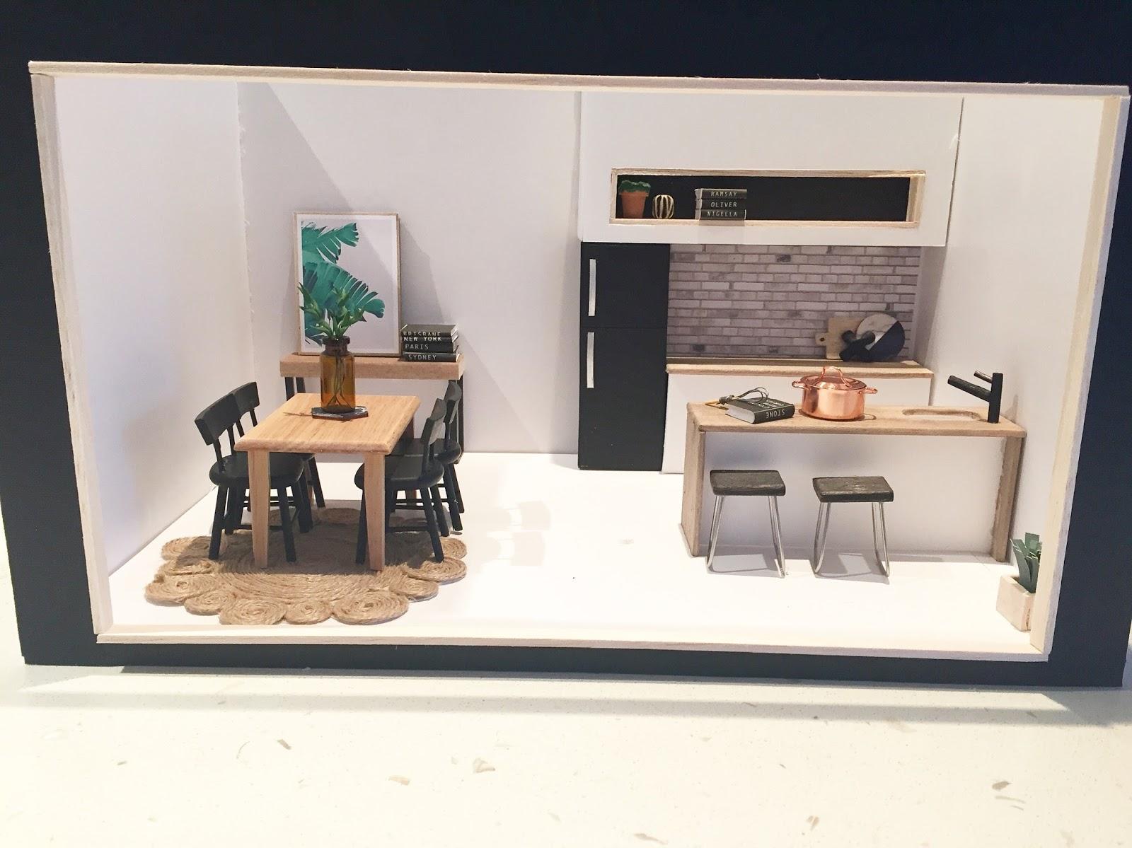 Modern Dollhouse Diy Gallery
