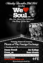 Mon 12/29:WLS Pre-NYE Celebration w/Phonte of The Foreign Exchange