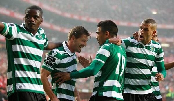 Prediksi Sporting Lisbon vs Barcelona Liga Champions