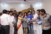 MP Kavitha Launches Jeelakarra Bellam Audio-thumbnail-3