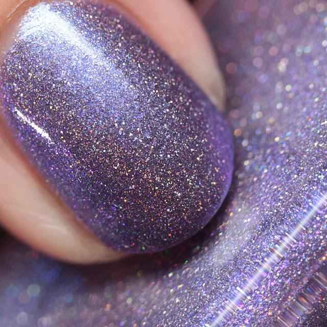Fair Maiden Polish Twilight