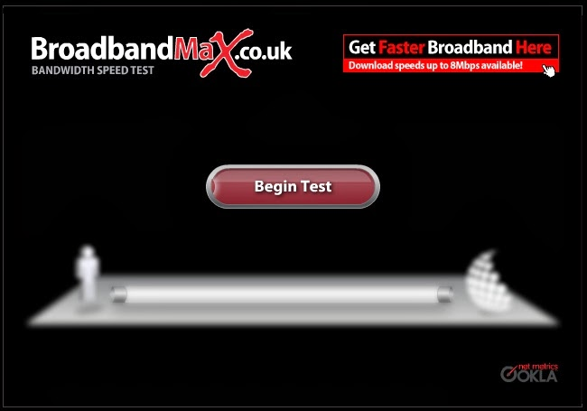 Speedtest.bbmax-Tes Kecepatan Internet PC Laptop Notebook Gadget